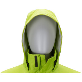 Marmot M's PreCip Jacket Macaw Green